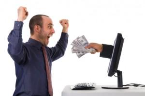 Internet Lottery