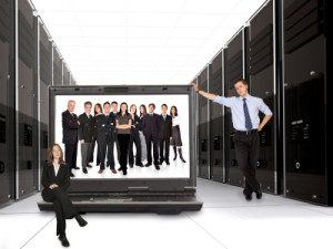 business online network team