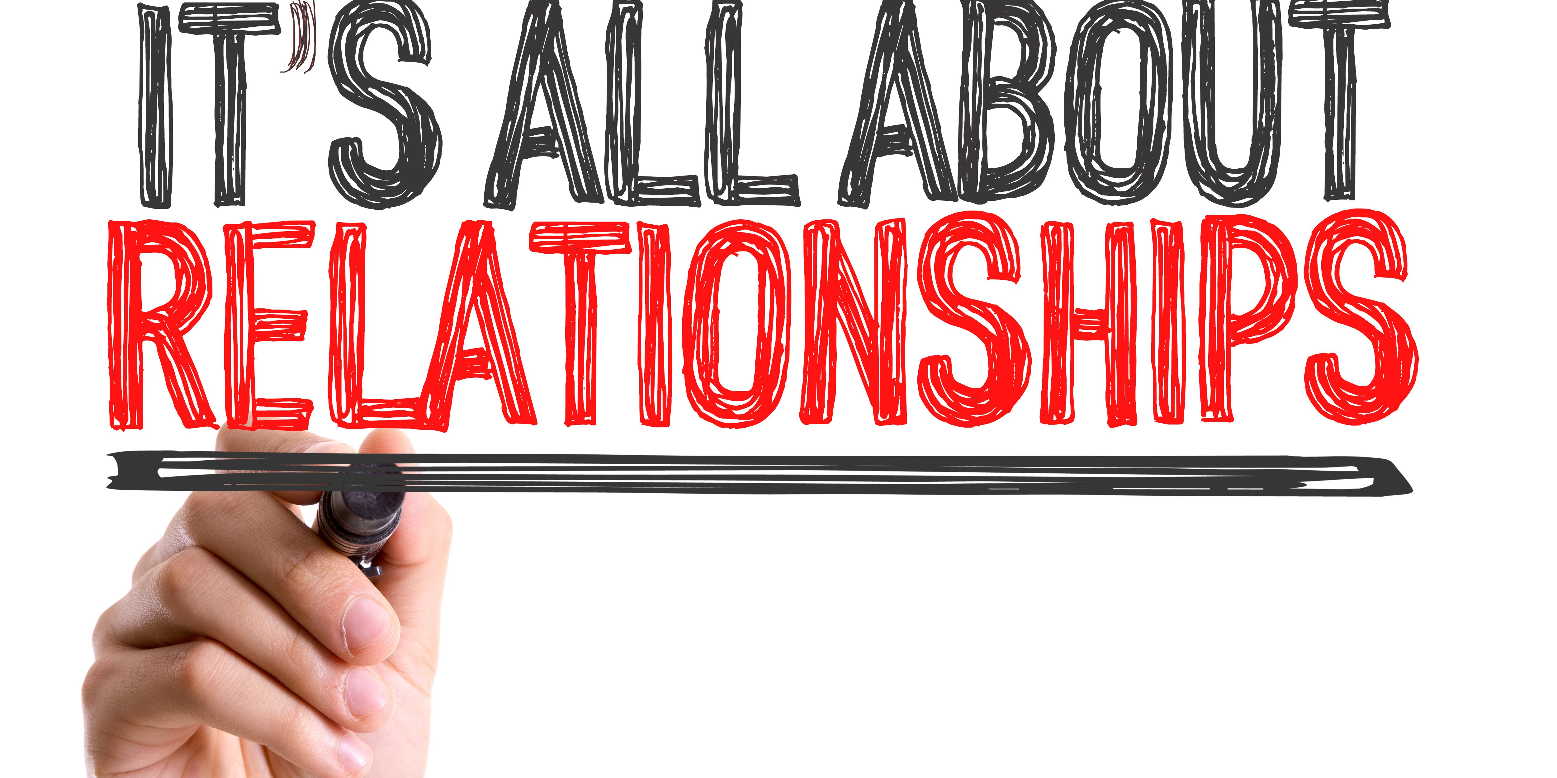 how to embrace relationship marketing to expand your business b2b