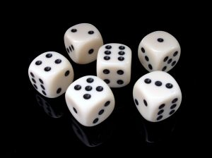 marketing should not be like rolling the dice if you want more sales